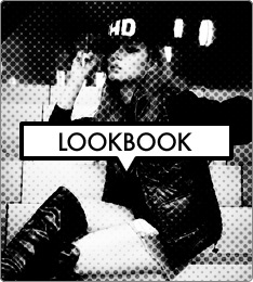 ZIHAD LOOK BOOK